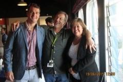 phoca_thumb_l_Matt Swemmer, Tony Norton FICS & Alison Millar FICS