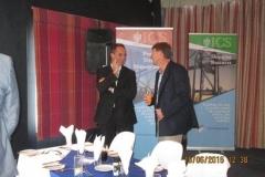 phoca_thumb_l_Our Guest Speaker Mr Malcolm Hartwell and Mr Scott Millar FICS