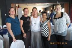 phoca_thumb_l_Kerry, Julie, Audett, Tanya & Alica