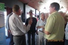 phoca_thumb_l_Prof Jones, Tony Norton, Jeremy Miles & group