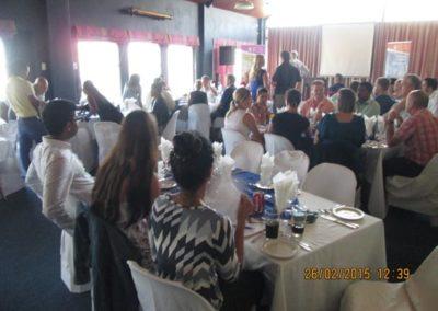 ICS Luncheon 26 Feb 2015