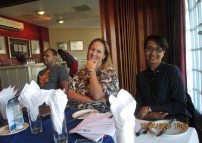 Previn Coopusamy, Philippa Malherbe MICS & Carol Apollos