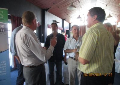 Prof Jones, Tony Norton, Jeremy Miles & group