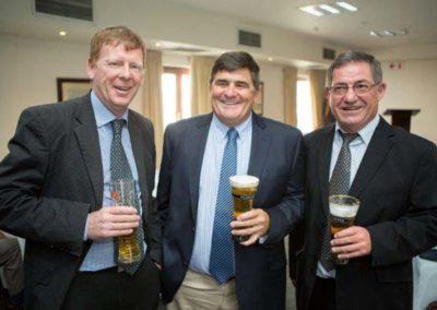 Rob, Jonathan, Tim