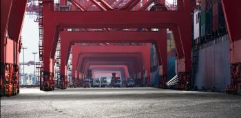 Container Pier